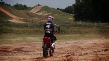 FLY Racing TV Spot, 'Made for Believers' Featuring Blake Bagget - Thumbnail 6