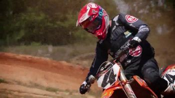 FLY Racing TV Spot, 'Made for Believers' Featuring Blake Bagget - Thumbnail 8
