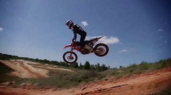 FLY Racing TV Spot, 'Made for Believers' Featuring Blake Bagget - Thumbnail 9