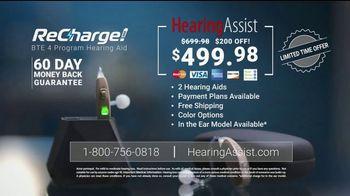 Hearing Assist, LLC TV Spot, 'I Love You Dad' - Thumbnail 9