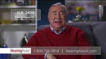 Hearing Assist, LLC TV Spot, 'I Love You Dad' - Thumbnail 4