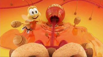 Honey Nut Cheerios TV Spot, 'Roller Coaster' - 9017 commercial airings