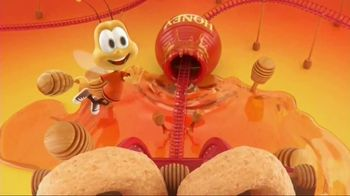 Honey Nut Cheerios TV Spot, 'Roller Coaster'