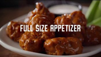 Applebee's 2 for $20 TV Spot, 'I Love You, Baby' Song by Frankie Valli - Thumbnail 3