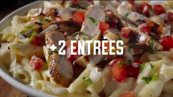 Applebee's 2 for $20 TV Spot, 'I Love You, Baby' Song by Frankie Valli - Thumbnail 6