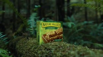 Nature Valley Oats 'N Honey Crunchy Granola Bars TV Spot, 'Nature Gives' - Thumbnail 10