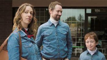 Firestone Tires TV Spot, 'Family Photo Stuff'