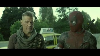 Deadpool 2 - Alternate Trailer 46