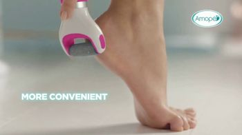 Amopé Pedi Perfect TV Spot, 'A Modern Day Improvement' - Thumbnail 6