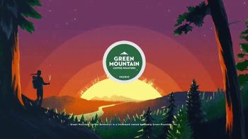 Green Mountain Coffee TV Spot, 'Something For Everyone' - Thumbnail 10