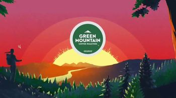 Green Mountain Coffee TV Spot, 'Something For Everyone' - Thumbnail 9