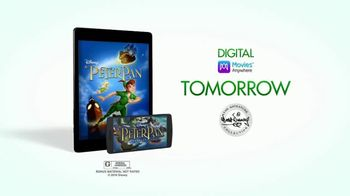 Peter Pan: Anniversary Edition Home Entertainment TV Spot - Thumbnail 10