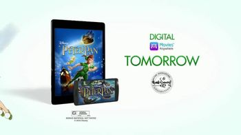 Peter Pan: Anniversary Edition Home Entertainment TV Spot - Thumbnail 9