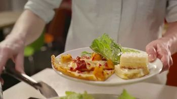 CiCi's Pizza TV Spot, 'Buffet the Italian Way' - Thumbnail 10