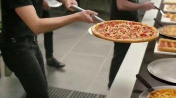 CiCi's Pizza TV Spot, 'Buffet the Italian Way' - Thumbnail 2