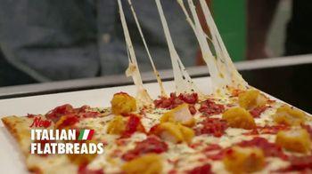 CiCi's Pizza TV Spot, 'Buffet the Italian Way' - Thumbnail 5