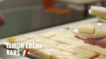 CiCi's Pizza TV Spot, 'Buffet the Italian Way' - Thumbnail 7