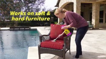 Spray & Forget TV Spot, 'Turning Green' - Thumbnail 5