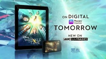 A Wrinkle in Time Home Entertainment TV Spot - Thumbnail 9