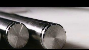 Rogue Fitness TV Spot, 'Barbell Innovation Since 2008' - Thumbnail 1