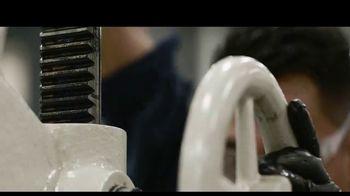 Rogue Fitness TV Spot, 'Barbell Innovation Since 2008' - Thumbnail 5