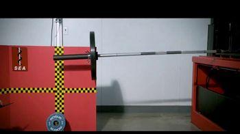 Rogue Fitness TV Spot, 'Barbell Innovation Since 2008' - Thumbnail 8