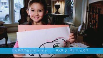 VSP Individual Vision Plans TV Spot, 'Grandpa' - 3969 commercial airings