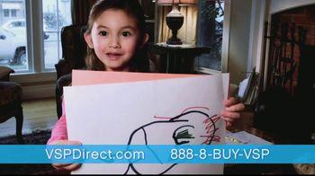 VSP Individual Vision Plans TV Spot, 'Grandpa' - Thumbnail 8