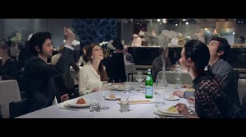 San Pellegrino TV Spot, 'Enhance Your Moments' Song by Empire of the Sun