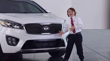 Kia America's Best Value Summer Event TV Spot, 'Hamburgers: The Grill' [T2] - 303 commercial airings