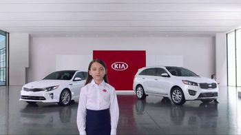 Kia America's Best Value Summer Event TV Spot, 'Hamburgers: The Grill' [T2] - Thumbnail 3