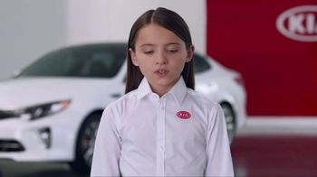 Kia America's Best Value Summer Event TV Spot, 'Hamburgers: The Grill' [T2] - Thumbnail 5