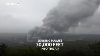 Seeker TV Spot, 'Kilauea Volcano' - Thumbnail 3