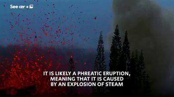 Seeker TV Spot, 'Kilauea Volcano' - Thumbnail 5