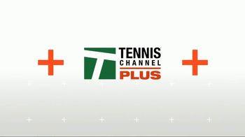 Tennis Channel Plus TV Spot, 'Mutual Madrid Open' - Thumbnail 2