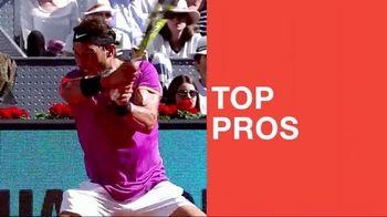 Tennis Channel Plus TV Spot, 'Mutual Madrid Open' - Thumbnail 6