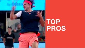 Tennis Channel Plus TV Spot, 'Mutual Madrid Open' - Thumbnail 8