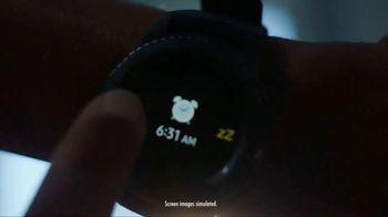 Samsung Gear S3 TV Spot, 'Reggie Miller Stays Connected'
