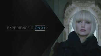 XFINITY On Demand TV Spot, 'X1: Red Sparrow' - Thumbnail 10
