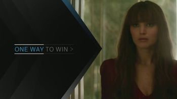 XFINITY On Demand TV Spot, 'X1: Red Sparrow' - Thumbnail 6