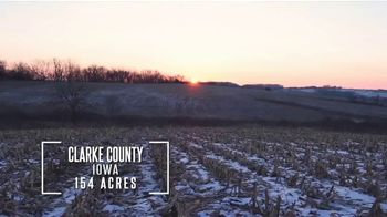 Whitetail Properties TV Spot, 'Clarke County' - Thumbnail 4