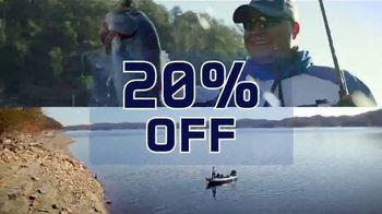 LandBigFish.com Memorial Day Sale TV Spot, 'Everything In Stock' - Thumbnail 2