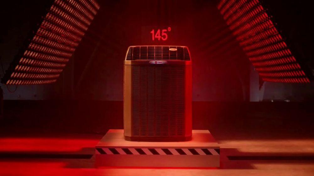 Trane XV20i TV Commercial, 'Retest' - Video