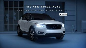 Volvo XC40 TV Spot, 'Used To: Music' [T1]