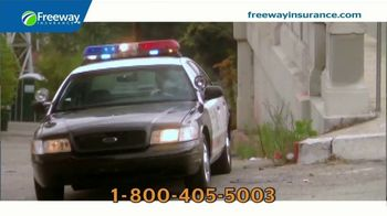 Freeway Insurance TV Spot, 'Conducir sin seguro' [Spanish] - Thumbnail 2
