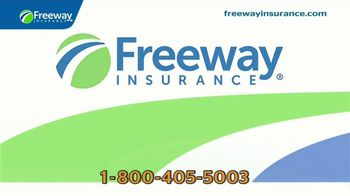 Freeway Insurance TV Spot, 'Conducir sin seguro' [Spanish] - Thumbnail 4
