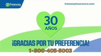 Freeway Insurance TV Spot, 'Conducir sin seguro' [Spanish] - Thumbnail 5