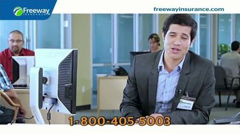 Freeway Insurance TV Spot, 'Conducir sin seguro' [Spanish] - Thumbnail 6