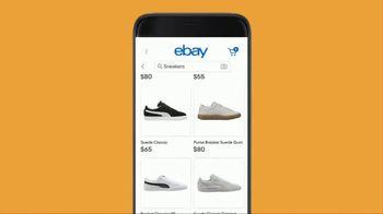 eBay TV Spot, 'Blue Suede Shoes' - Thumbnail 9