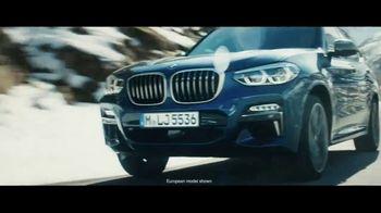 BMW X3 TV Spot, 'Glitch' [T2] - Thumbnail 4